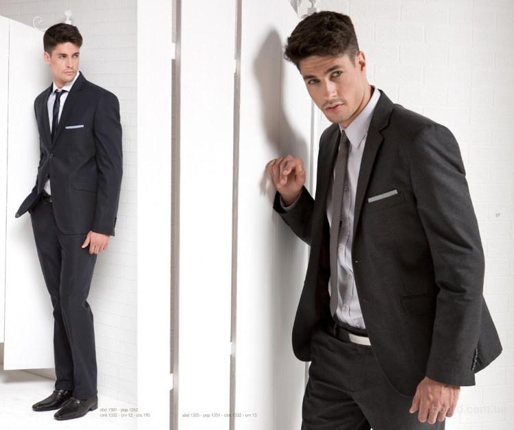 Мужской стиль: одежда от Armani |