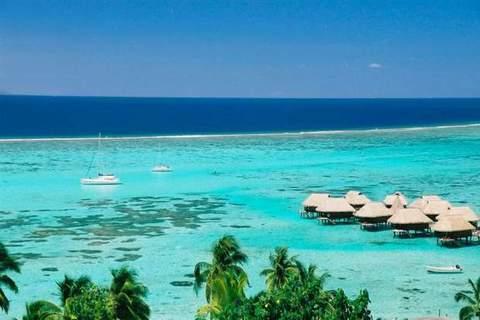 Фото, красота, остров, Фиджи