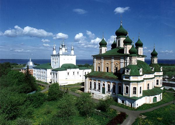 Отдых, в России, осенью