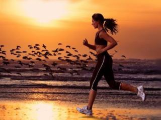 спорт от стресса